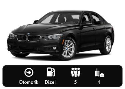 BMW 3.20 SEDAN